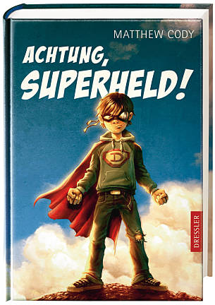 Achtung, Superheld!