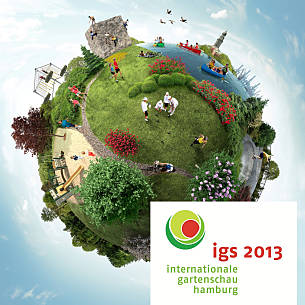 Internationale Gartenschau (IGS)