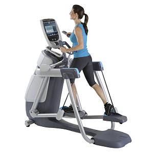 Adaptive Motion Trainer (AMT) von Precor