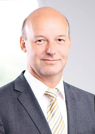 <strong>Heiko Habers</strong>, CEO devolo AG