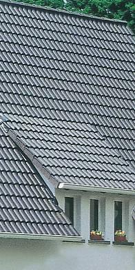 Neues Dach Eindeckungsmaterial Mai 2016 Familienheim Und Garten