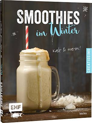 Tanja Dusy, Smoothies im Winter