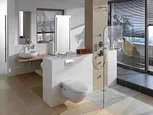 Mini-Bad oder Wohlfühl-Oase? Intelligente Lösungen für kleine Bäder ...