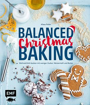 Alissa Poller Balanced Christmas Baking