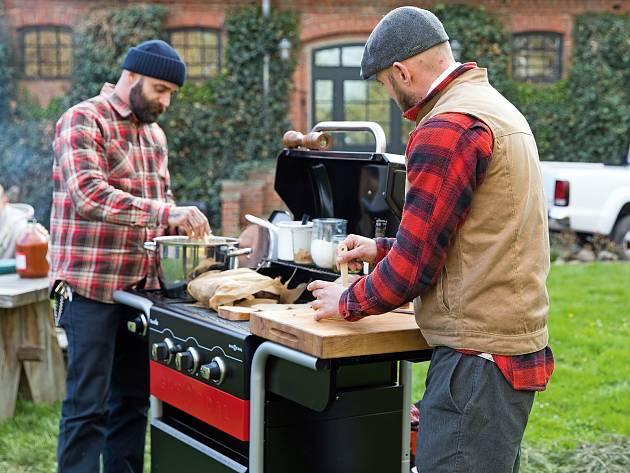 Outdoor Küche Selber Bauen Grillsportverein : Diy mwk aussenküchen