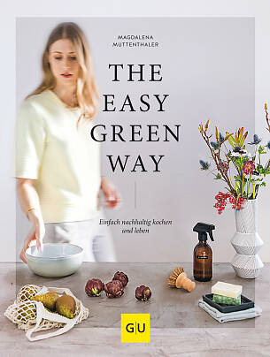 Buchtipp: The Easy Green Way