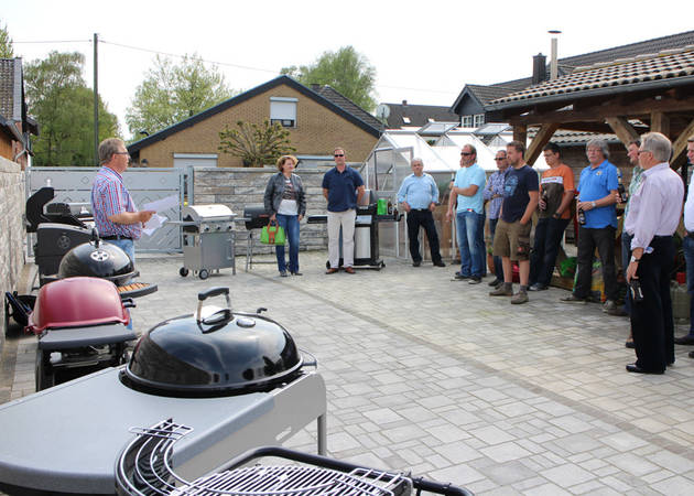 Barbecook Holzkohlegrill Test : Lotusgrill test vergleich top im mai